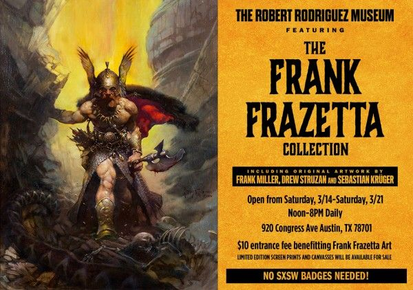 frank-frazetta-collection-poster