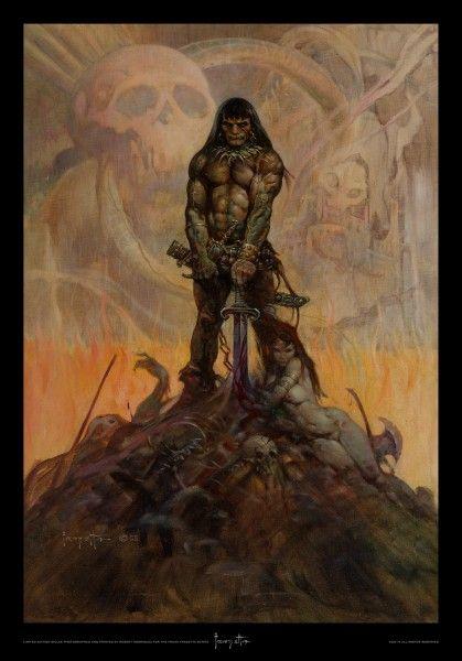 frank-frazetta-conan-the-barbarian-poster