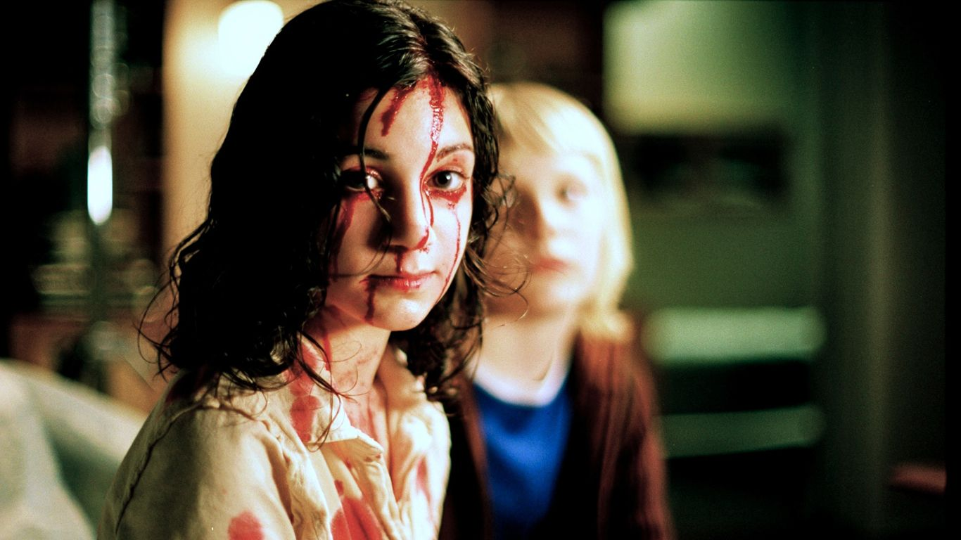 Horror films of the 2000s. List of the best