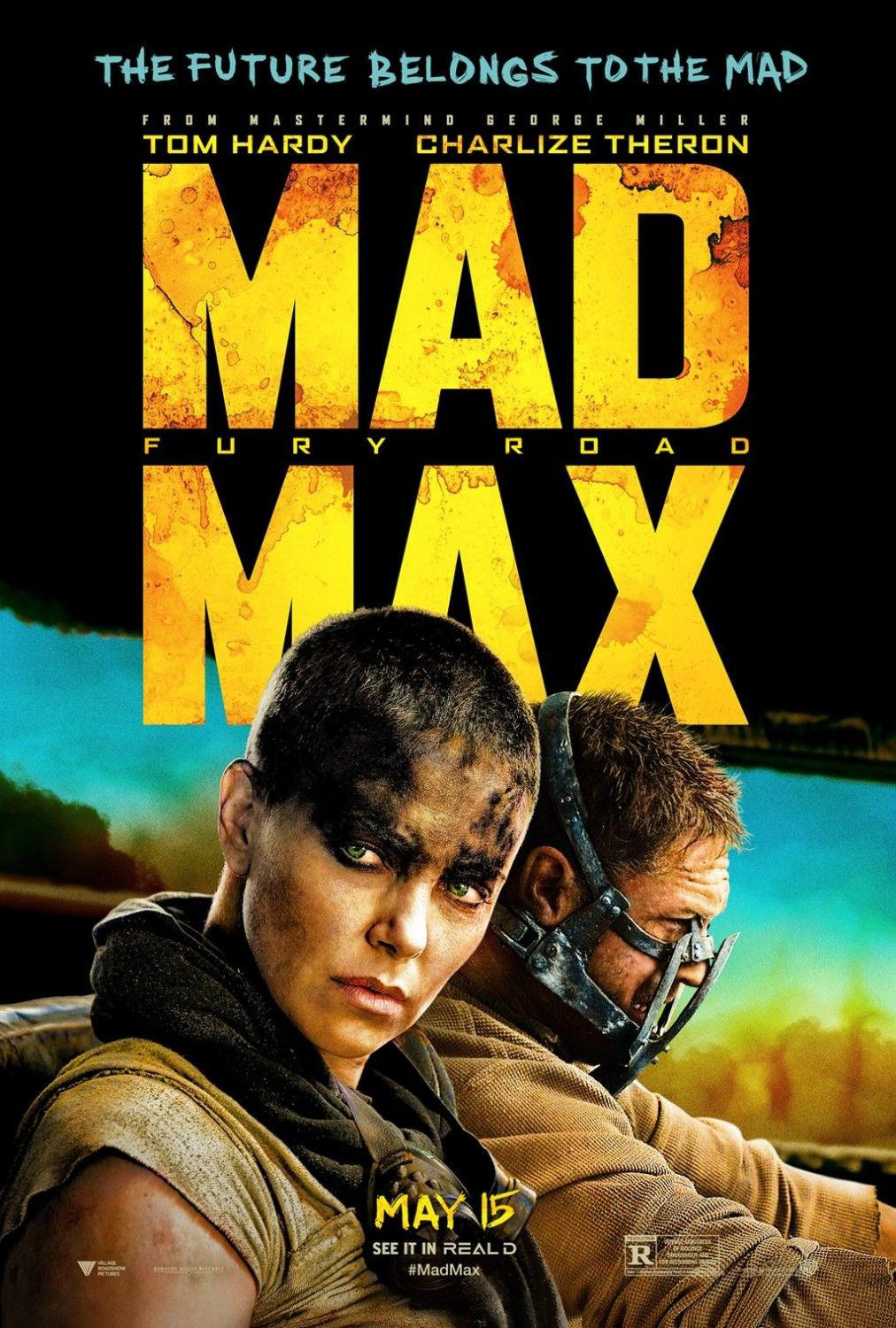 Mad max fury road movie opinion you