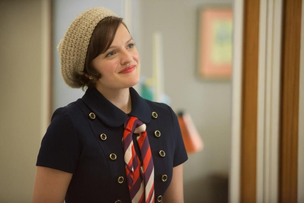 watch mad men creator matthew weiner talk fan favorite moments mad men elisabeth moss