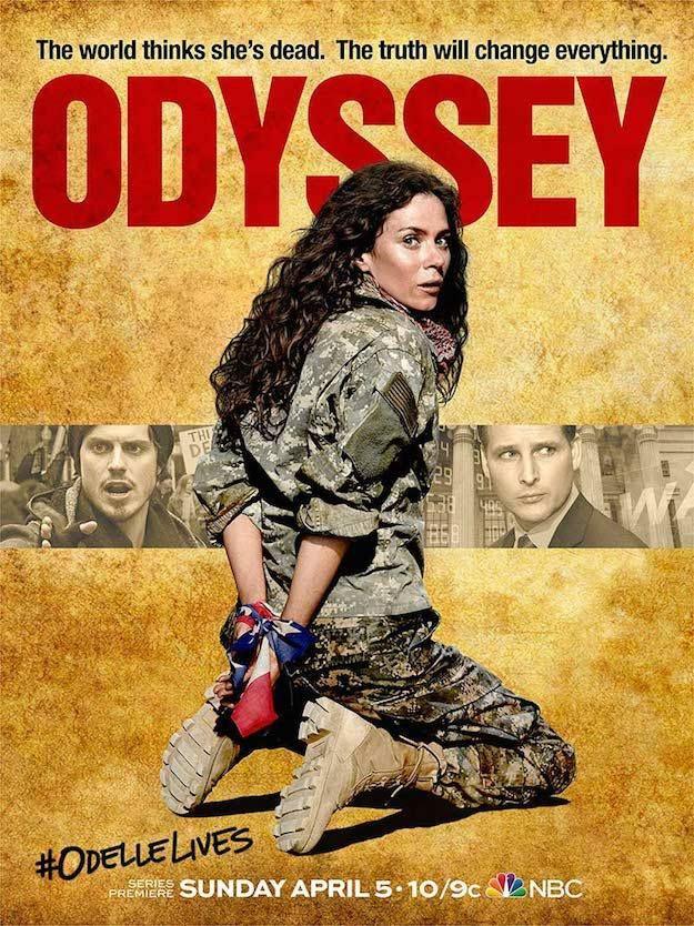 Odyssey Serie