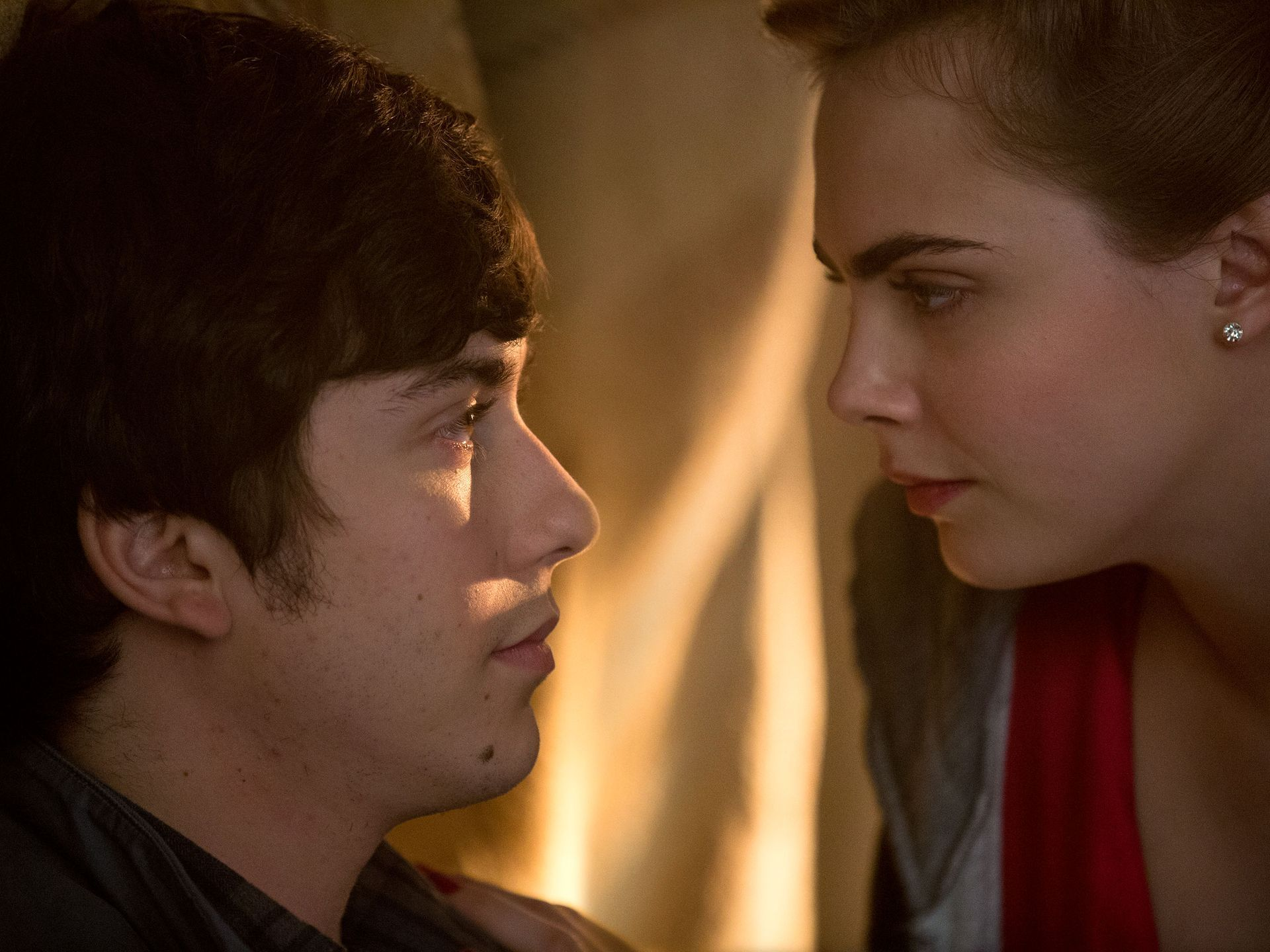Paper Towns Movie Paper Towns Movie Imag...