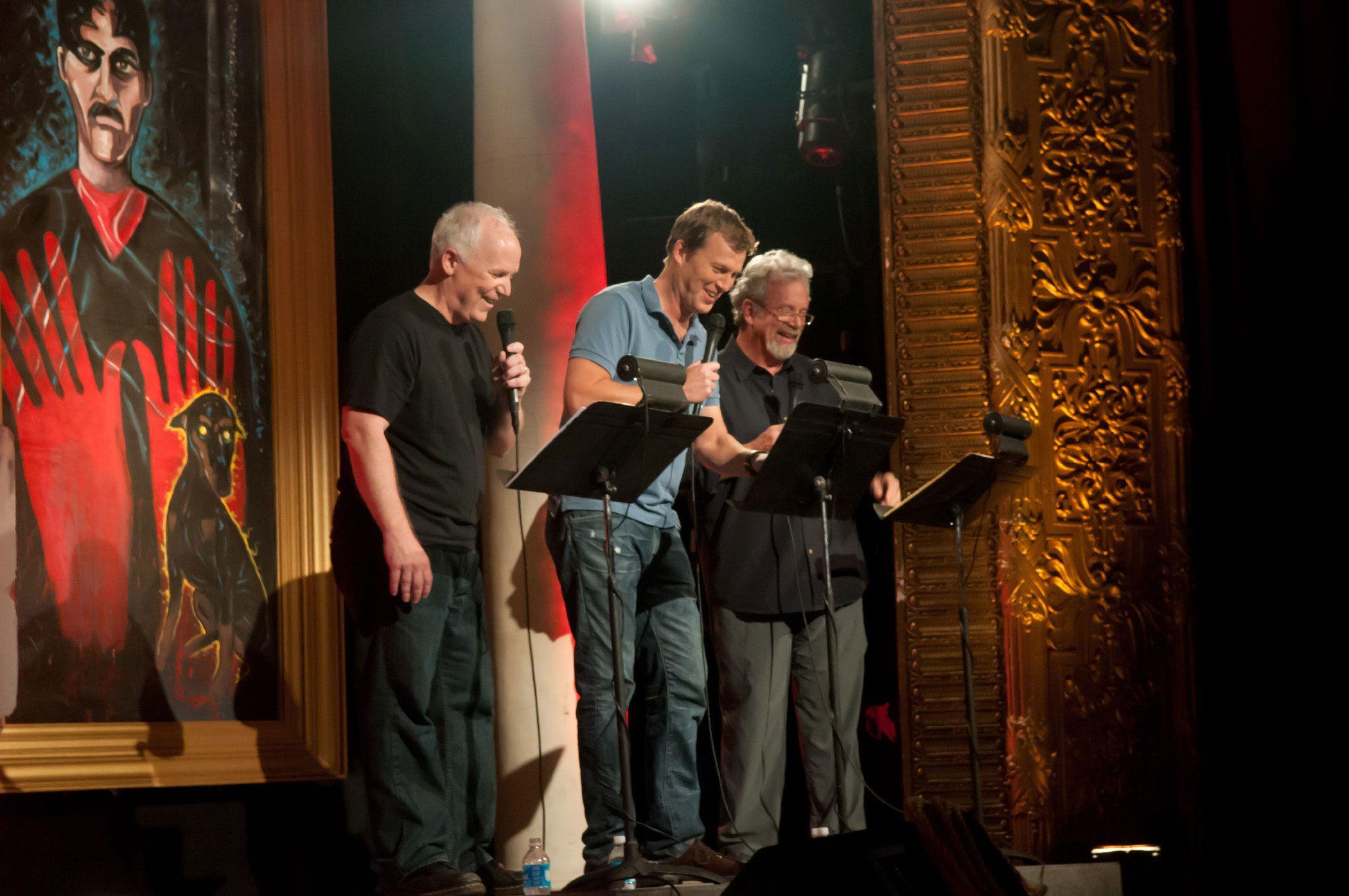 2015 Tribeca Film Festival Adds Mojave Good Kill Maggie