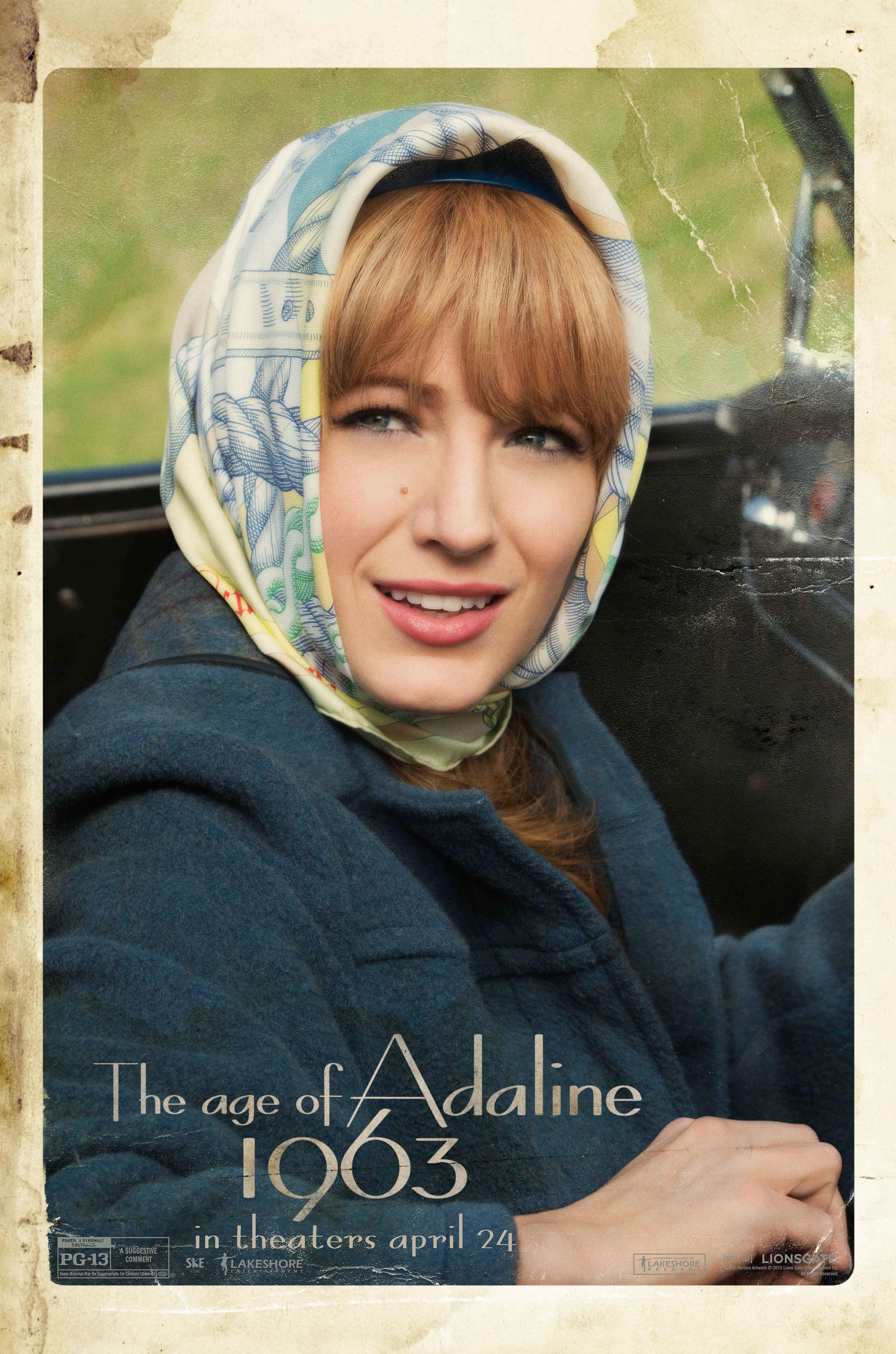The Age Of Adaline Stream