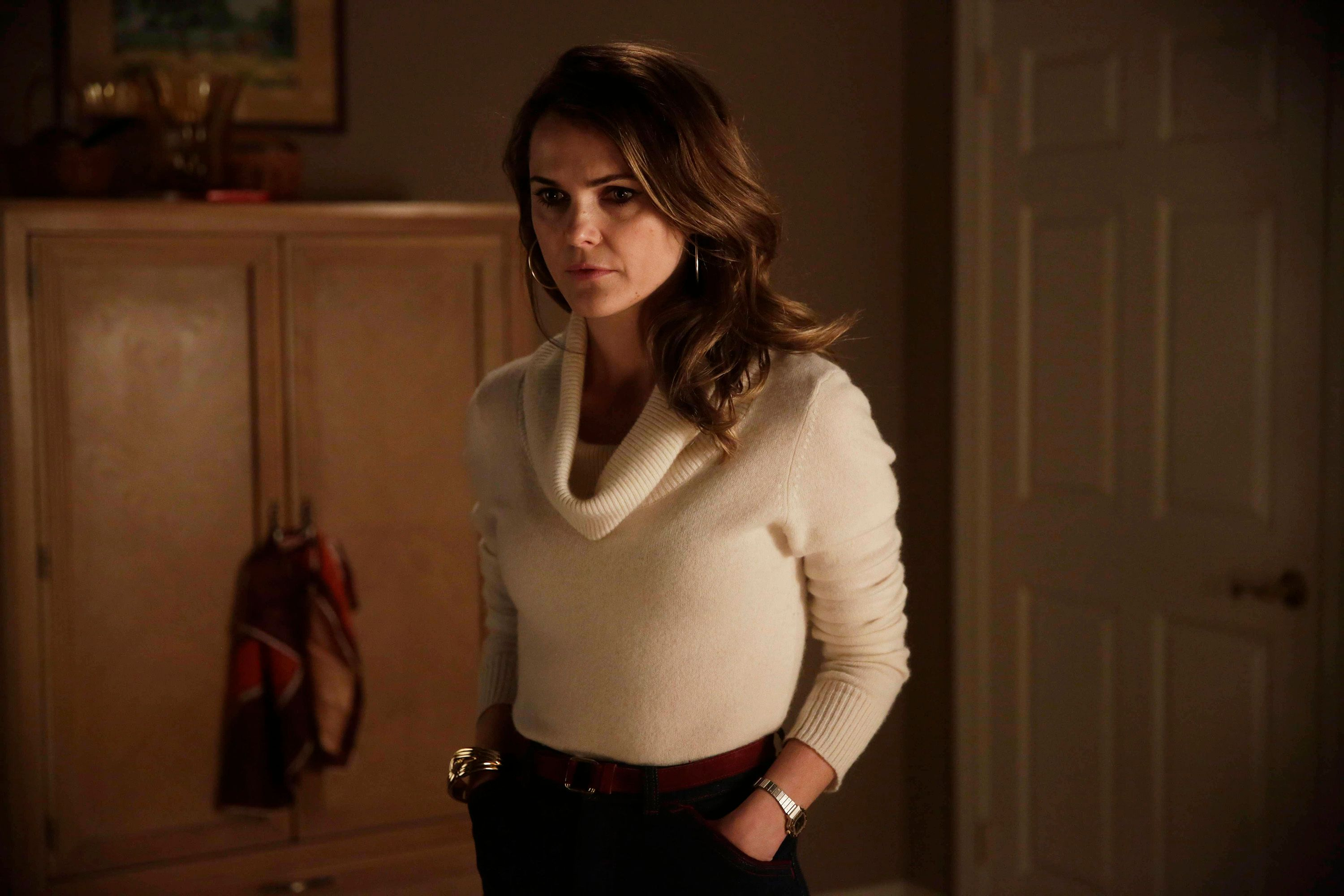 Keri Russell The Americans Star Keri Russell Talks Female Roles In Tv Collider