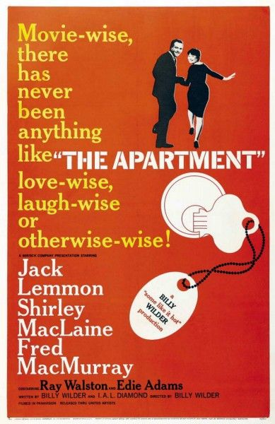 the-apartment-poster
