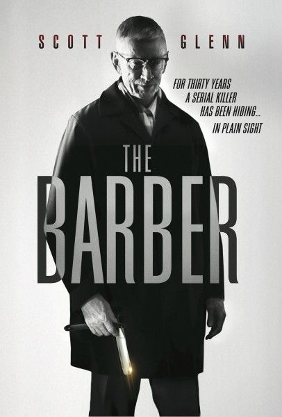 the-barber-poster