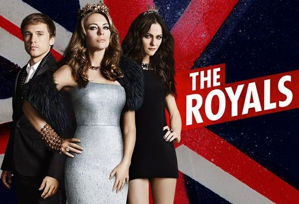 the-royals-cast