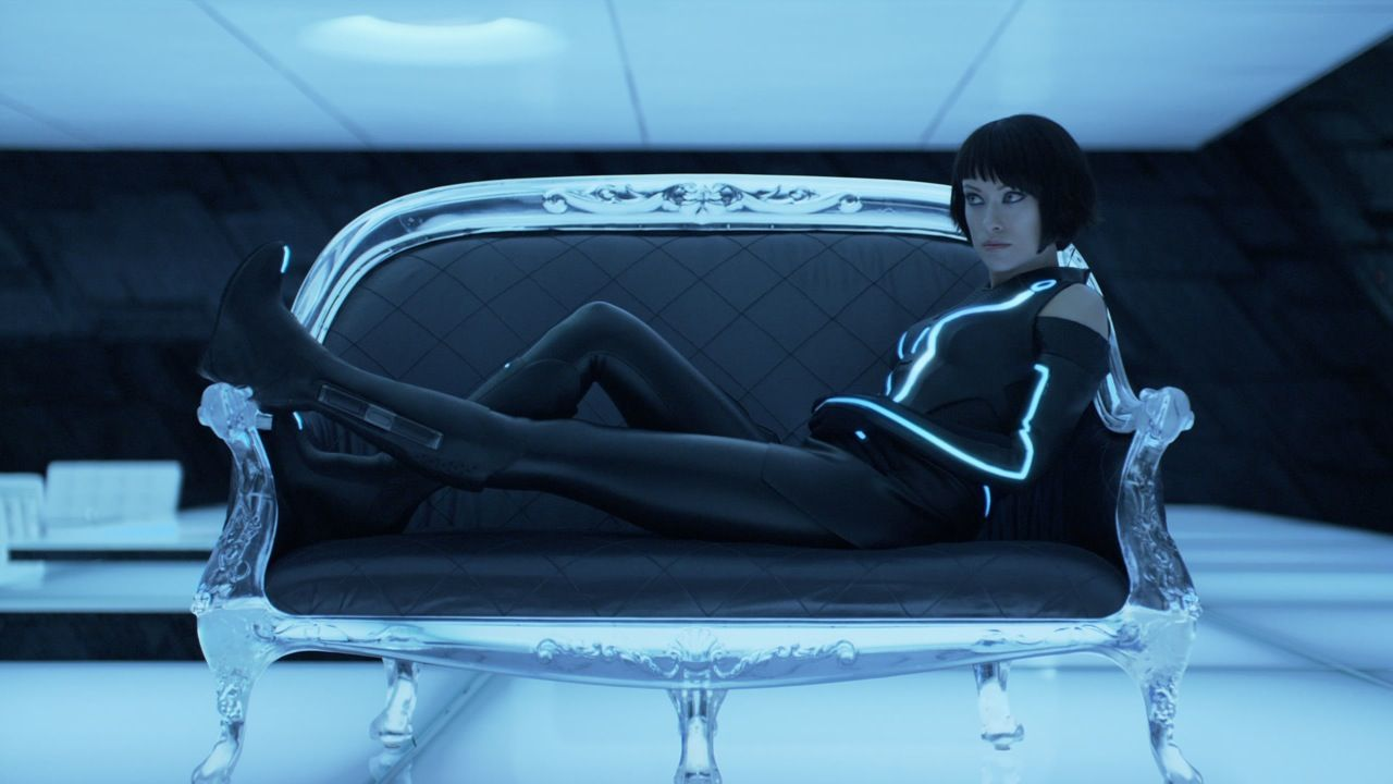 Tron 3 May Be Shooting...