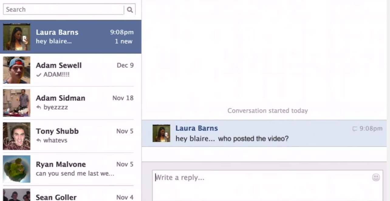 Unfriended: Cast Reveals How the Movie Was Shot in a Single Take ...