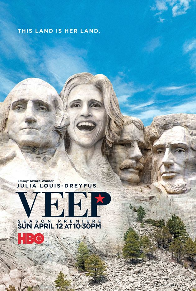 Watch: Veep Sea... Game Of Thrones Season 6 Episode 4 Watch