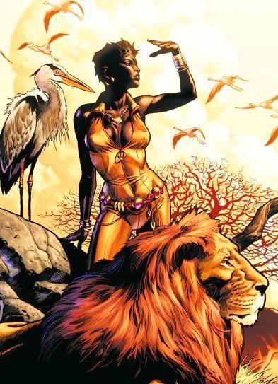 vixen-comics-image