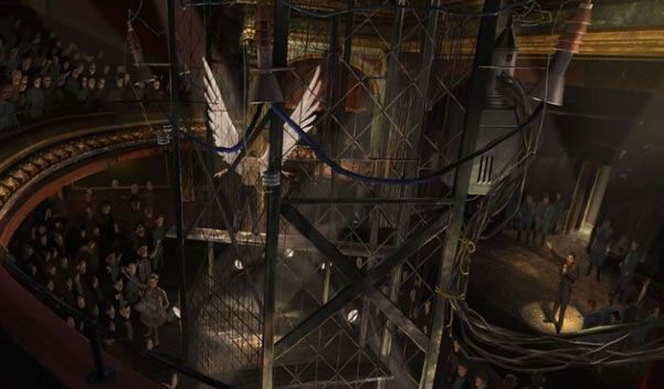 Nicholas Hoult X Men X-Men: Apocalypse Imag...