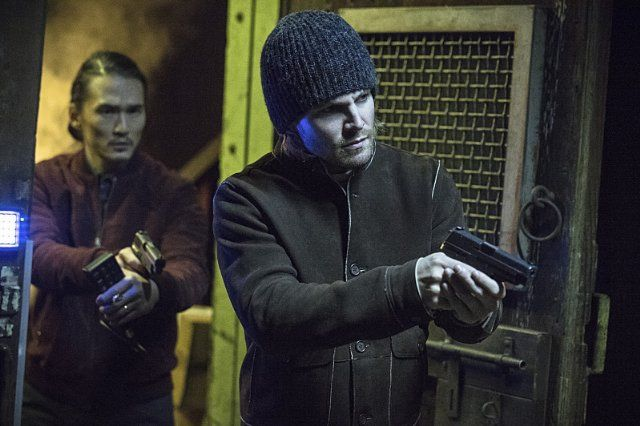 "Arrow Recap: ""Broken Arrow"" 