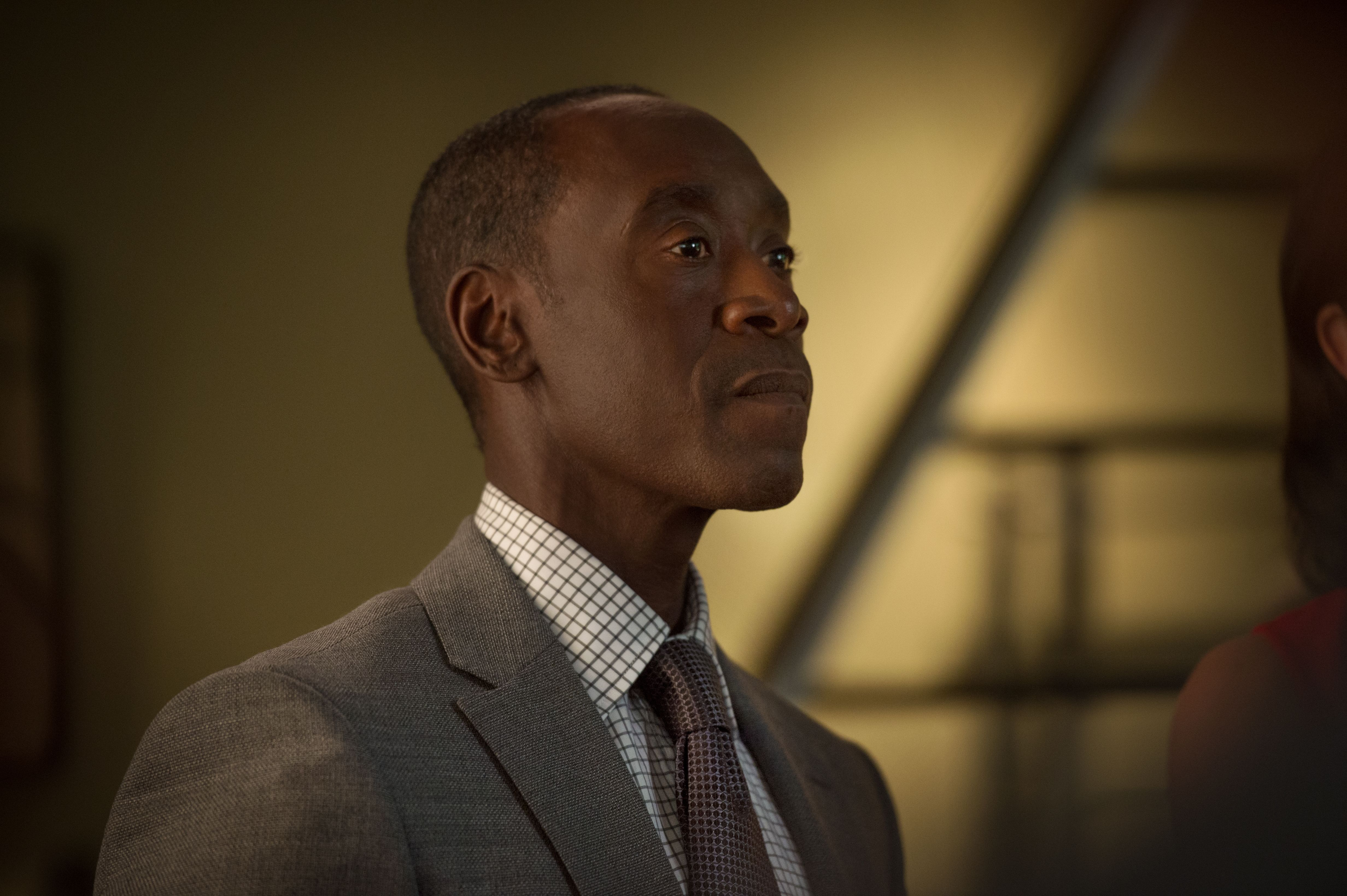 Don Cheadle On War Machine's Road To Recovery For 'Avengers: Infinity War'