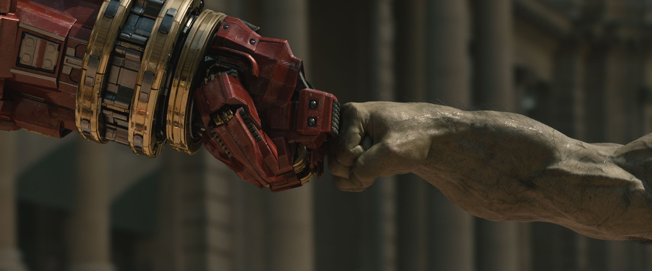 Avengers 2 Age of Ultron High Resolution Pictures Feature ...