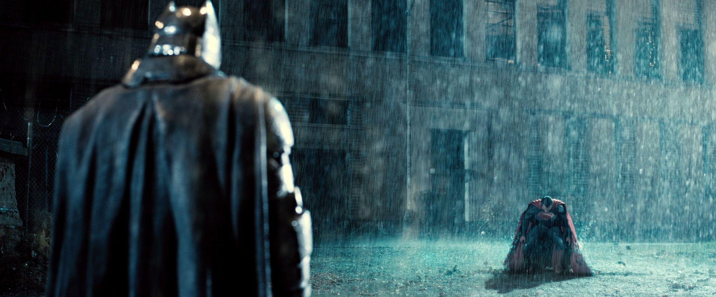 Batman V Superman Trailer Screengrab 34