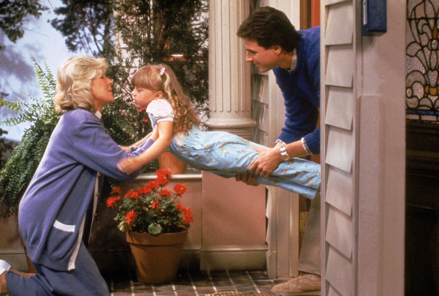 Full House Creator Purchased the Real-Life House