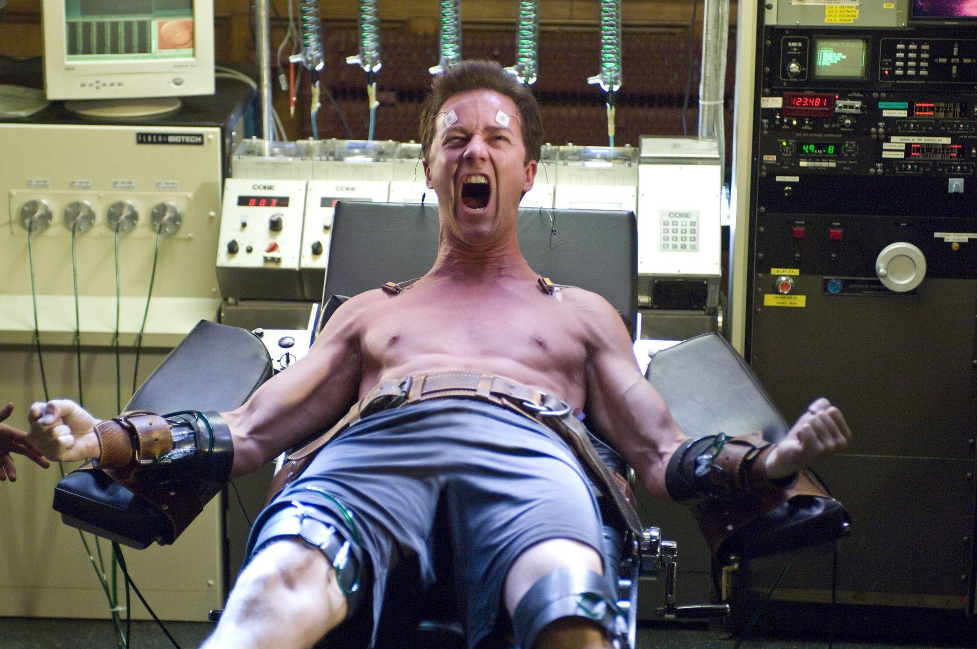 Incredible Hulk: A Marvel Series Retrospective on the MCU ...