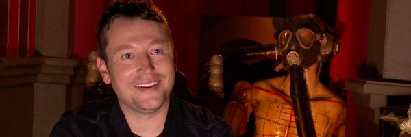 Insidious Chapter 3 Leigh Whannell Introduces The Man Who Can T Breathe
