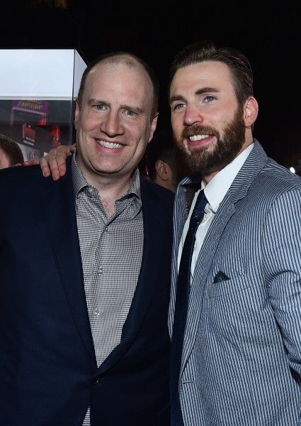 kevin-feige-chris-evans-guardians-of-the-galaxy-2