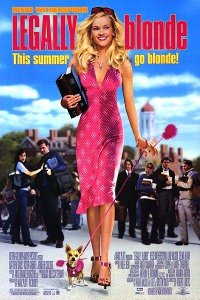 Legally Blonde - Watch online Hollywood movie online ...