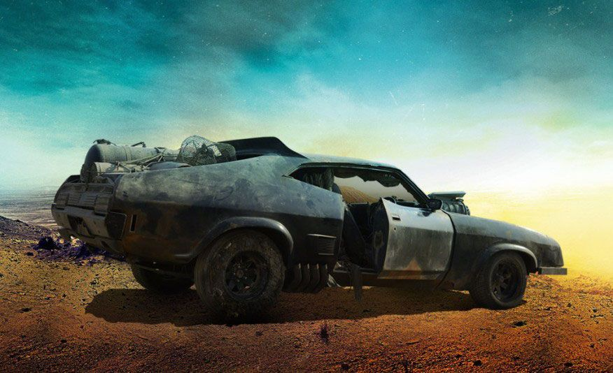 mad max fury road images reveal gigahorse war rig and more vehicles collider. Black Bedroom Furniture Sets. Home Design Ideas