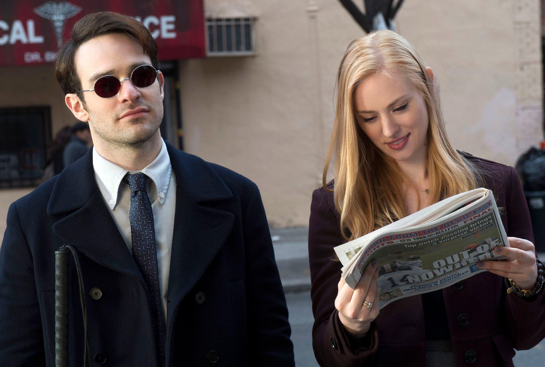Daredevil Season 1 Episode 9