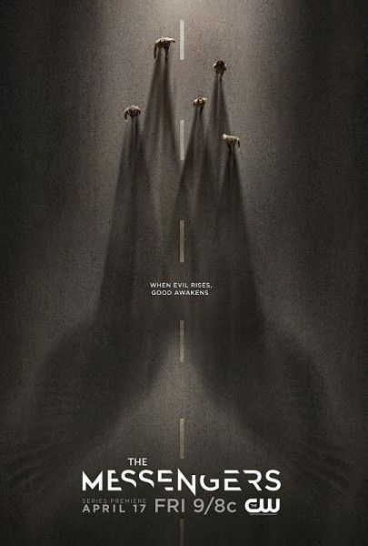 the-messengers-review-poster