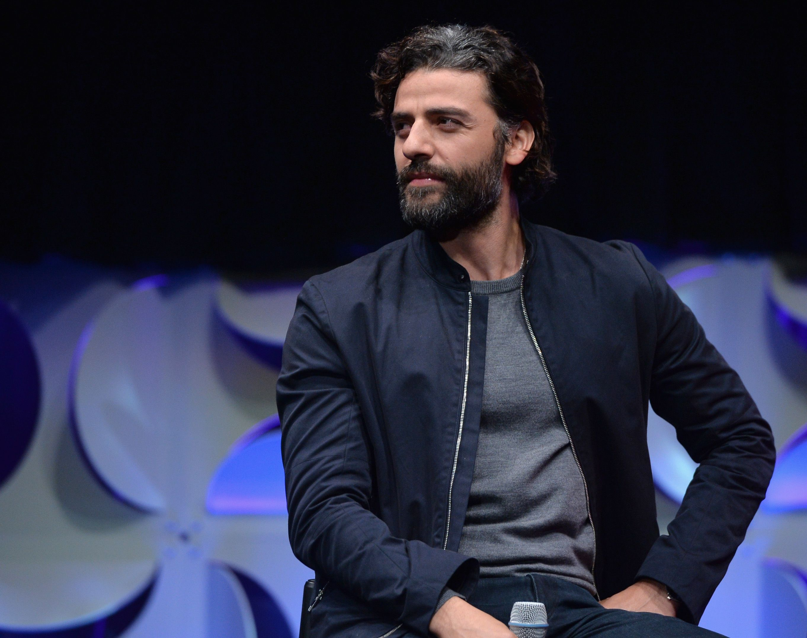 Oscar Isaac On To Be Dune's Duke Leto Atreides