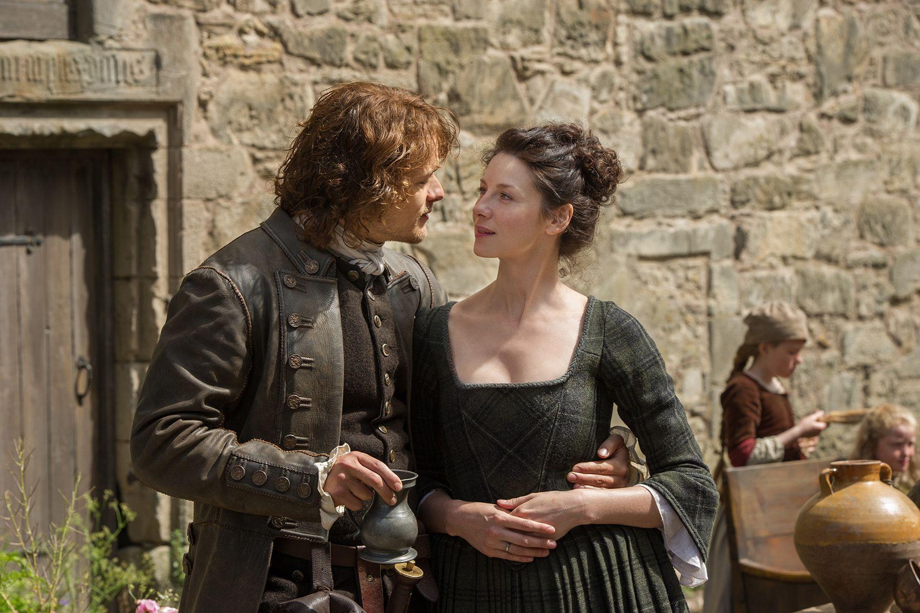 Outlander Staffel 2 Free Tv