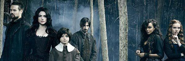 Salem (TV Series 2014–2017) - Full Cast & Crew - IMDb
