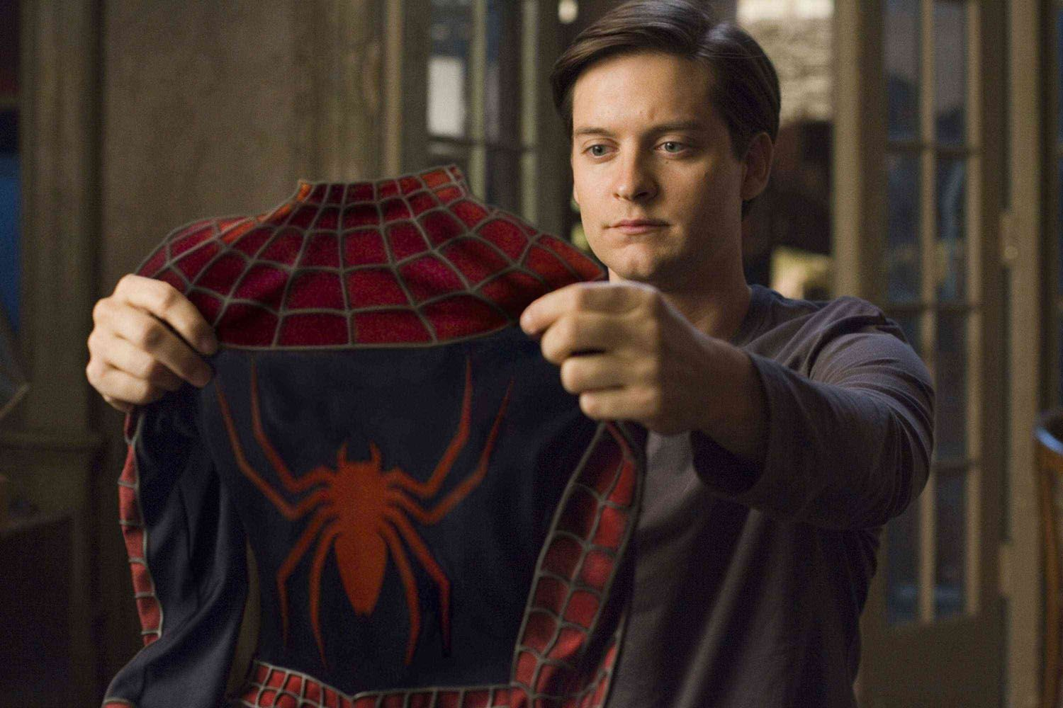 Spider-Man: Asa Butterfield Reportedly the Next Peter ...
