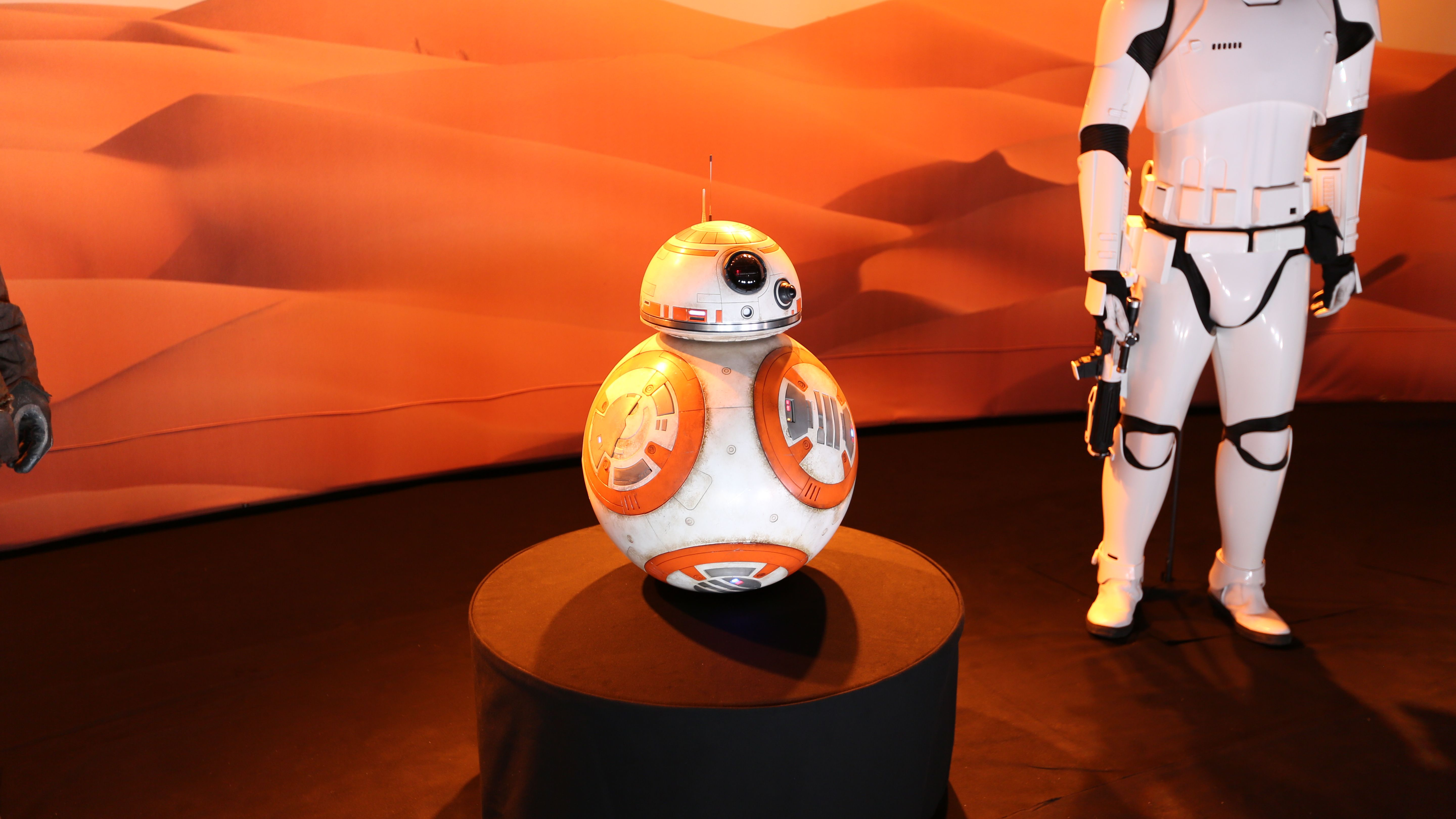 star wars 7 bb8
