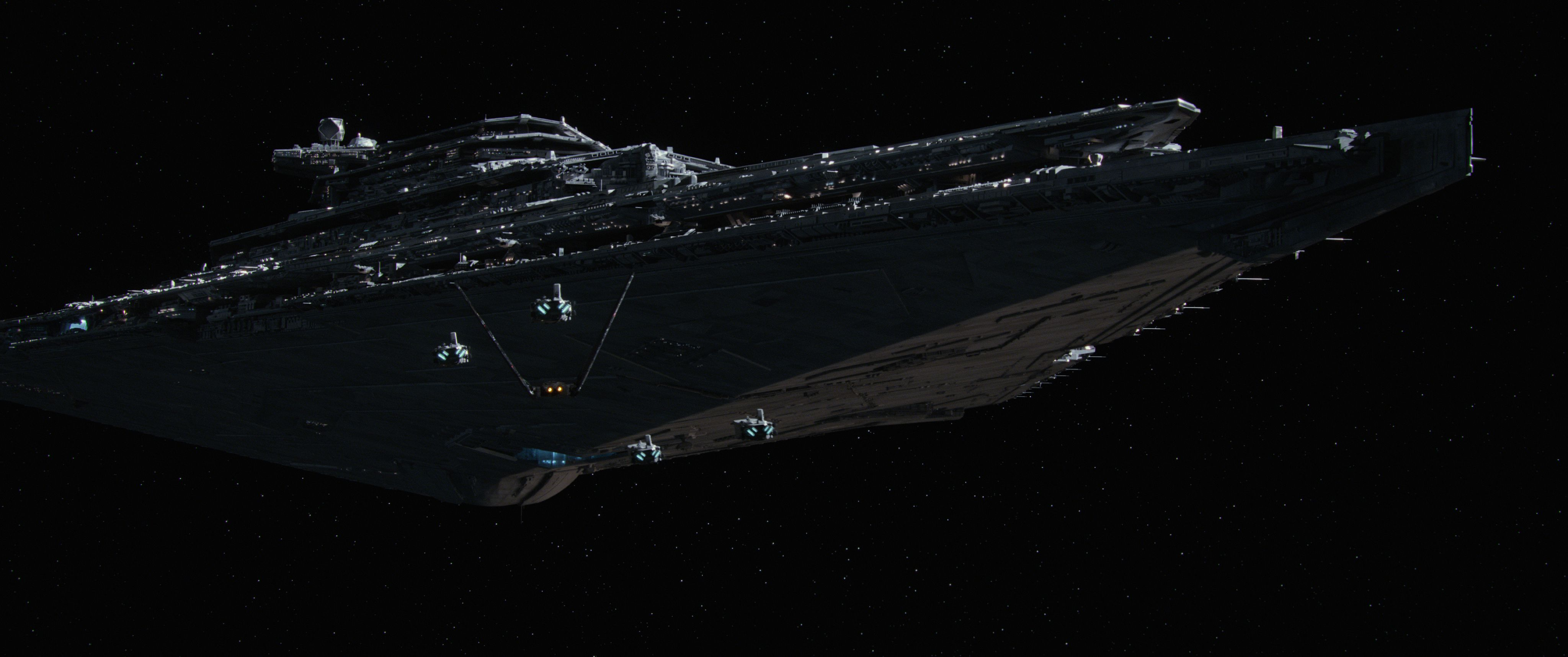 star wars 7 images reveal the main cast collider