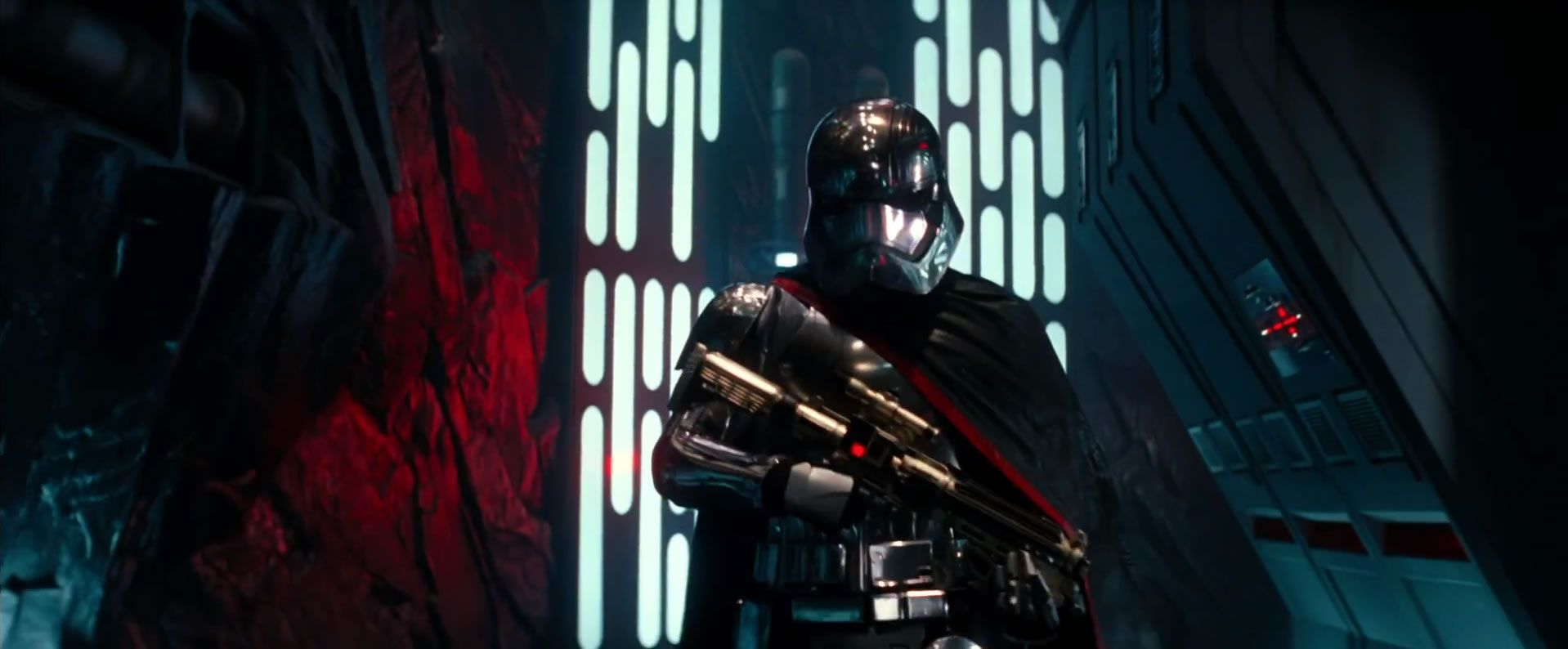 Star Wars 7 Images from the New Trailer | Collider