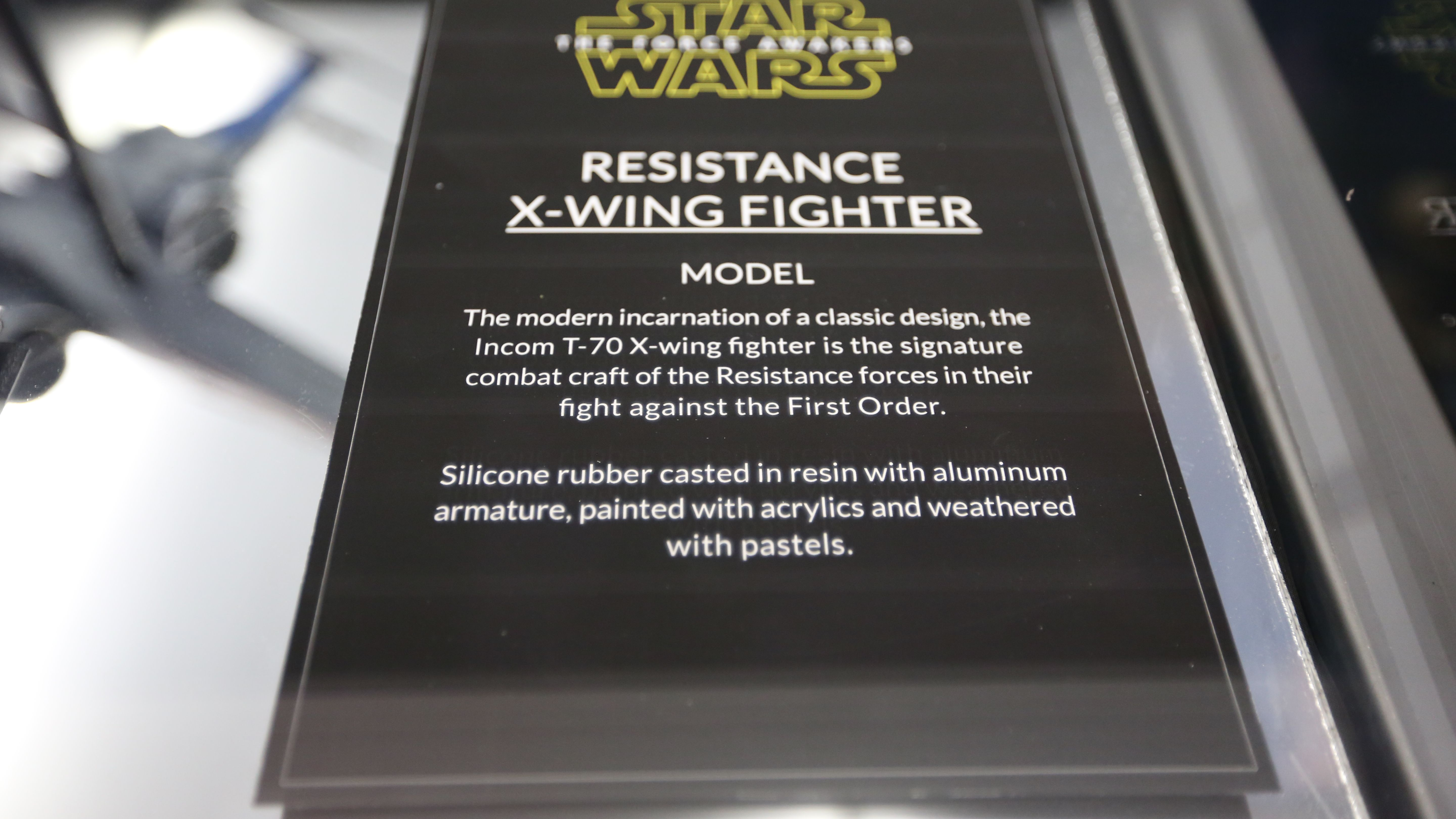 Star Wars 7: New Empire and Rebel Names Revealed | Collider