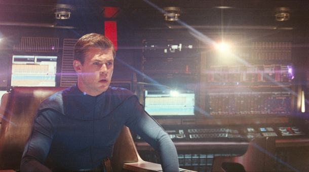 Chris Pine and Chris Hemsworth Are Causing Star Trek 4 Problems