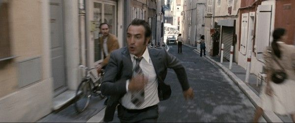 the-connection-jean-dujardin-sprint