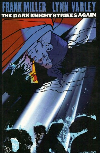dark knight returns 3 frank miller to pen conclusion to