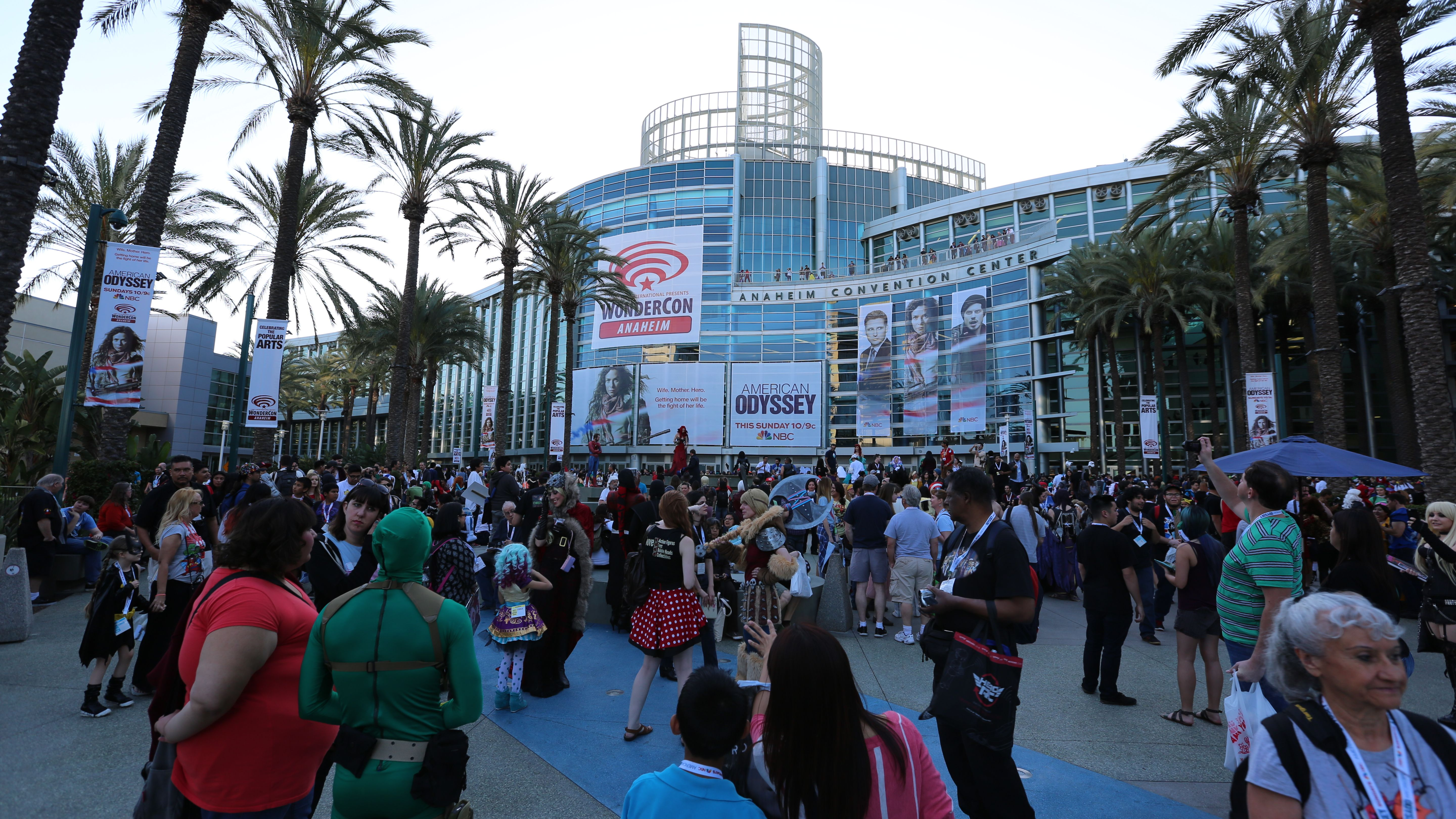 Disneys d23 expo is set to take place aug