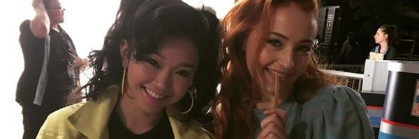 x-men-apocalypse-lana-condor-sophie-turner-set-photo