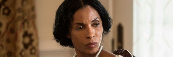 Khandi Alexander Talks Bessie, Working with Queen Latifah ...