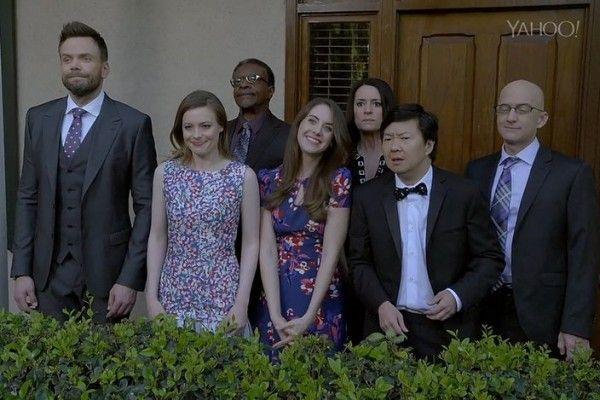 community-wedding-videography