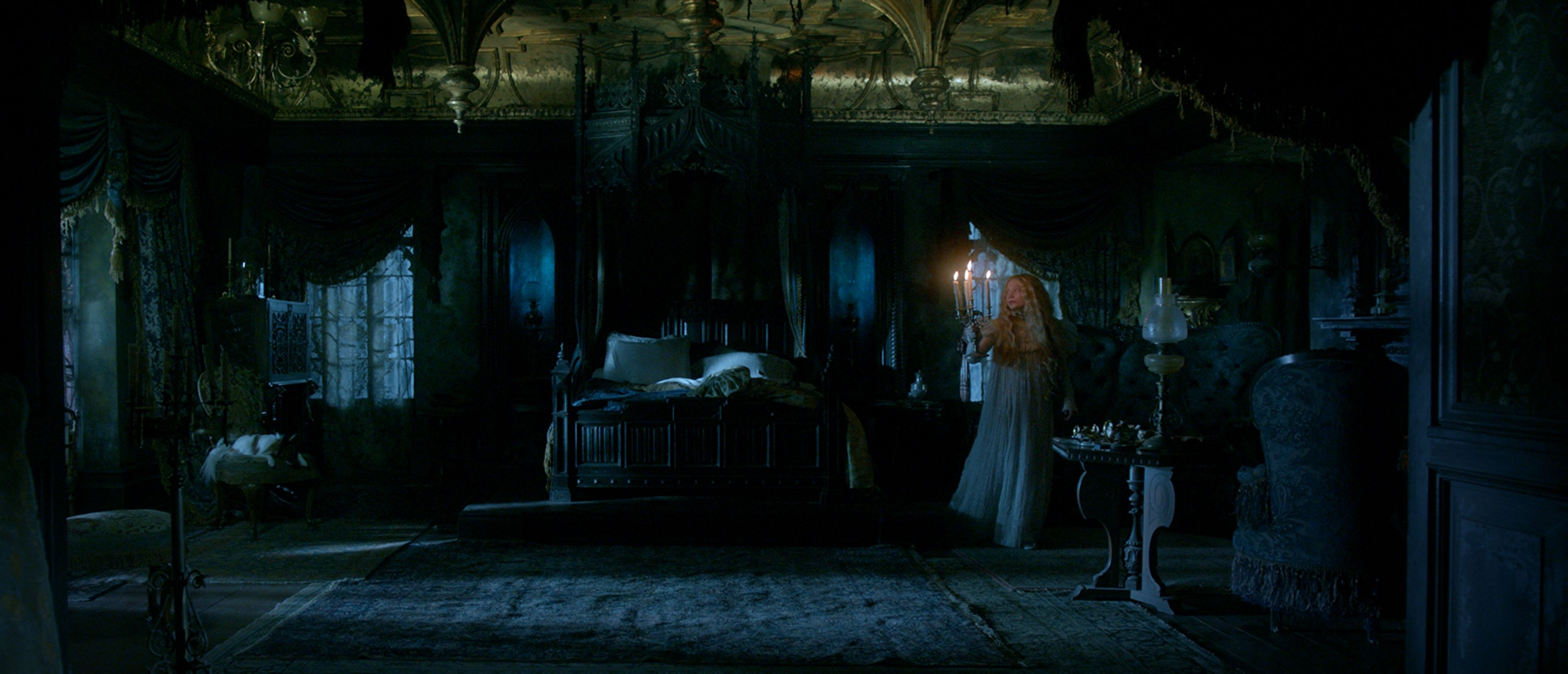 crimson peak - photo #19