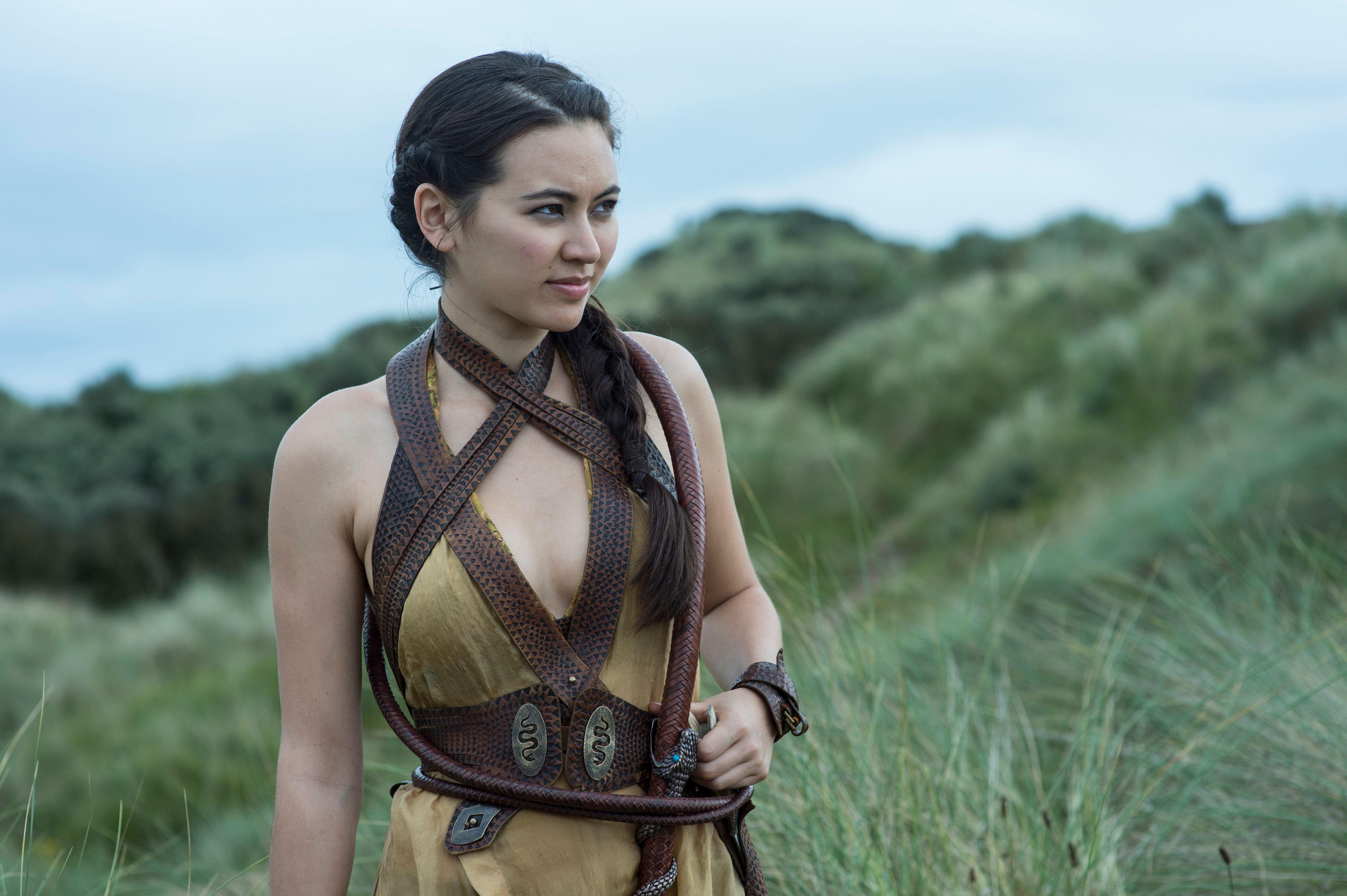 Jessica Henwick Nude matrix 4 casts iron fist star jessica henwick in lead role