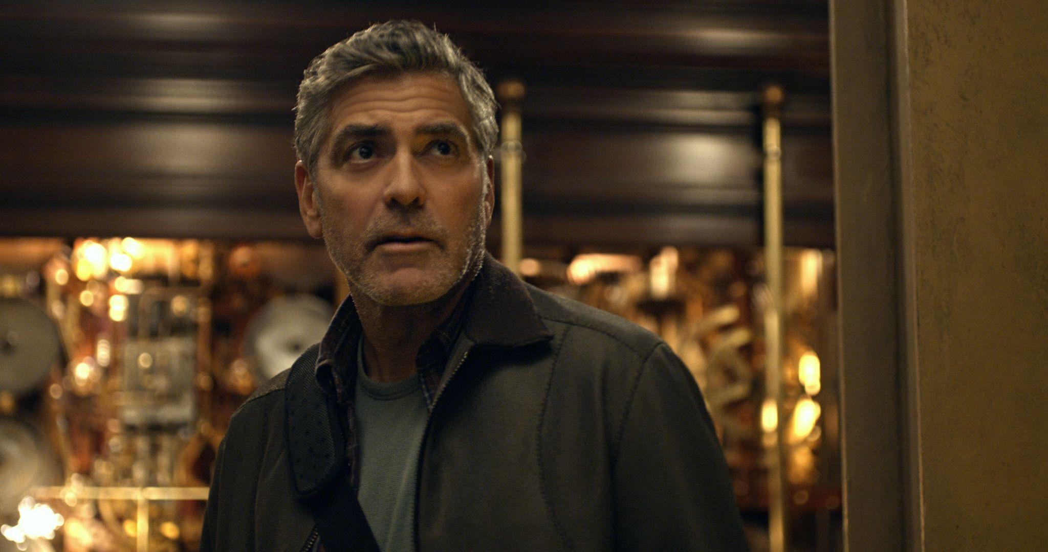 George Clooney Serie