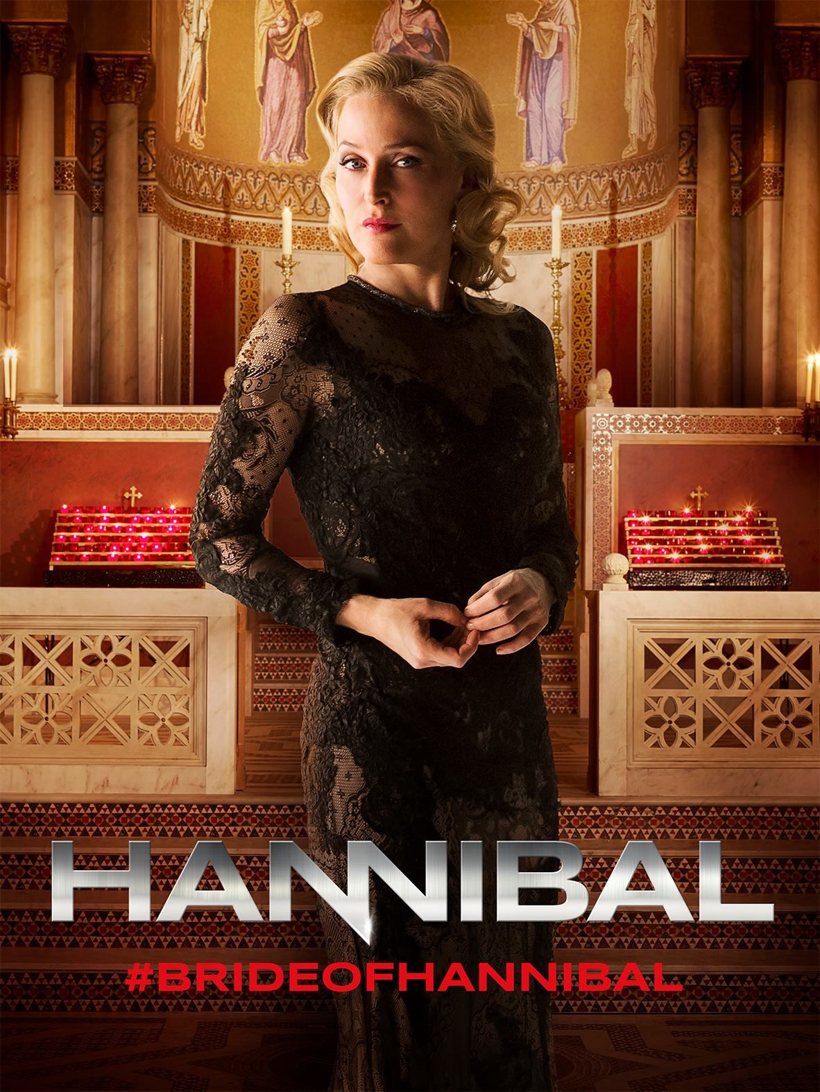 hannibal serie trailer español