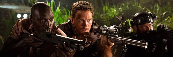 jurassic-world-clip-introduces-chris-pratt-the-raptor-whisperer